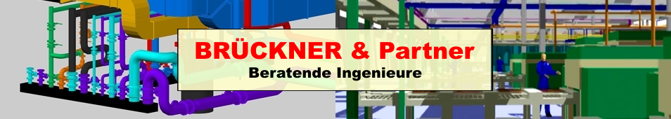 BRÜCKNER & Partner - Beratende Ingenieure